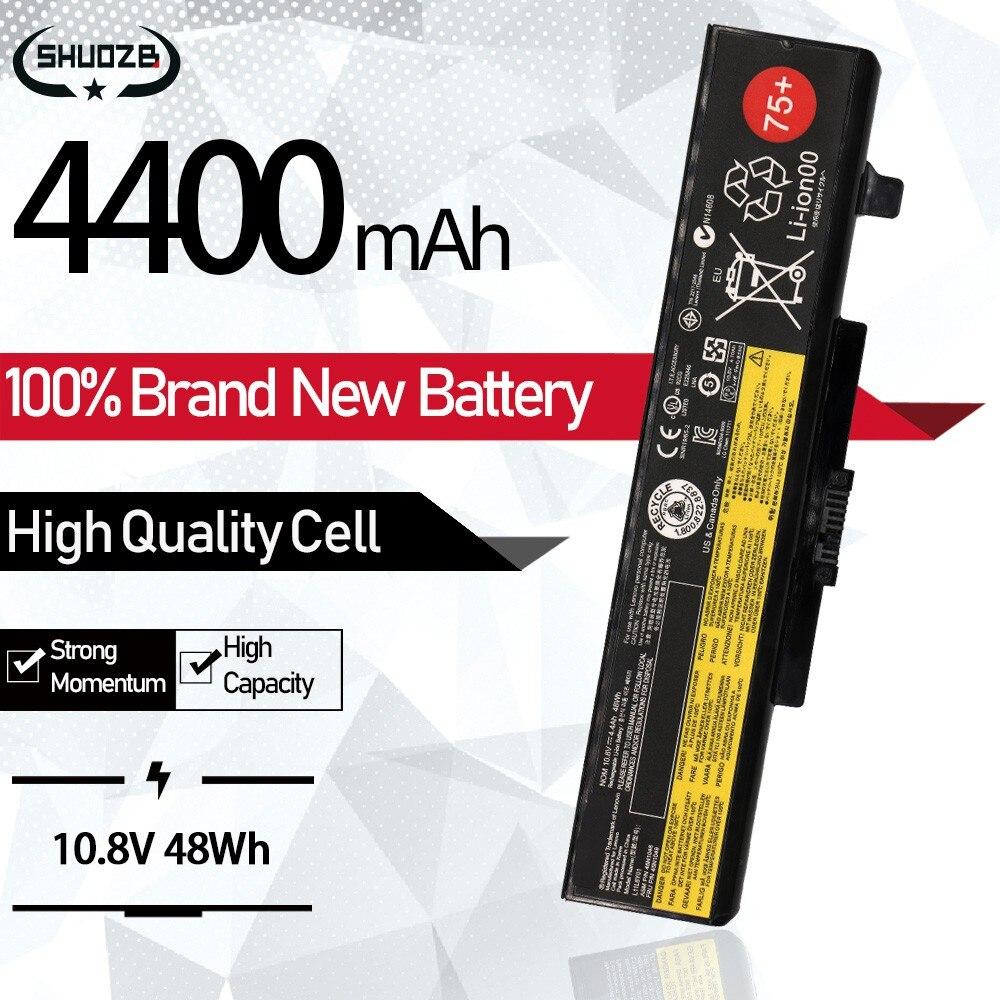 Новый L11M6Y01 L11L6F01 L11L6R01 L11L6Y01 L11N6R01 L11N6Y01 L11N6Y01 L11P6R01 L11S6Y01 Аккумулятор для ноутбука Lenovo IdeaPad yg480