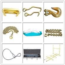 Инструменты для ремонта листового металла из Китая