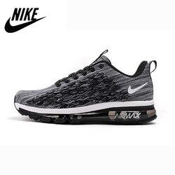 Nike Air Max 2017 мужские кроссовки для бега спортивные уличные кроссовки атлетические 40-46