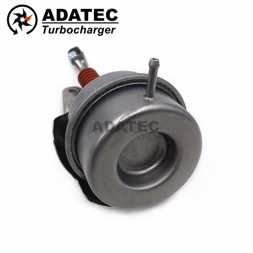 Atuador turbo bv39 54399980127 54399880127, turbina de