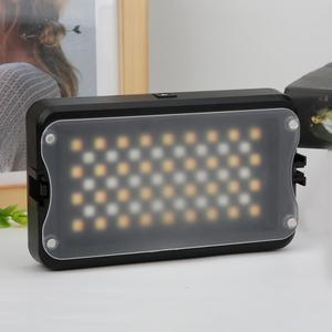 Image 5 - VILTROX RB10 RGB 2500K 8500K Dimmable Mini Video Portatile HA CONDOTTO La Luce Luce di Riempimento per la Foto DSLR Camera studio