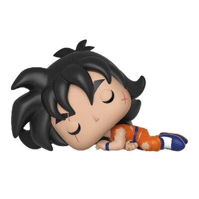 Bola de Dragón POP Z Super Saiyan Broly pop 402 figura de PVC colección de juguetes modelo
