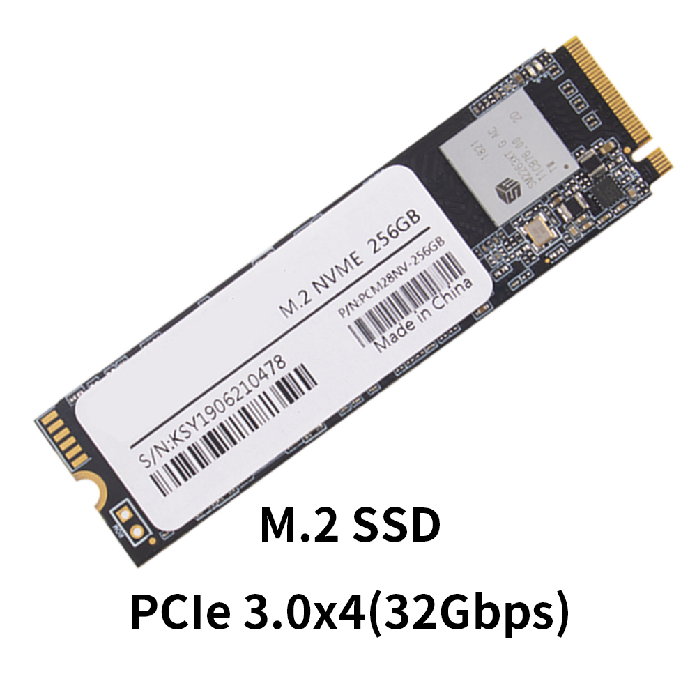 """Ssd M.2 Nvme 1tb 128G 256G 512G Solid State Drive PCIe for Desktop Laptops High Speed Internal Hard Drives 1.8"""" Free Shipping