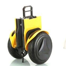 10-zoll Smart Elektrische Klapp Gleichgewicht Auto Kinder Erwachsene Zwei-rad Hoverboard fahrt statt Spaziergang Bluetooth Pferd rennen Lampe S
