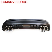 Front Rear Diffuser Lip tuning Car Accessory Automovil Decorative Modification Exterior Bumpers protector FOR Nissan Bluebird