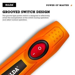 Image 5 - HILDA Mini Trapano Rotary tool 12V Incisione Penna Con Accessori di Macinazione Set Multifunzione Mini Penna Incisione Per Dremel strumenti