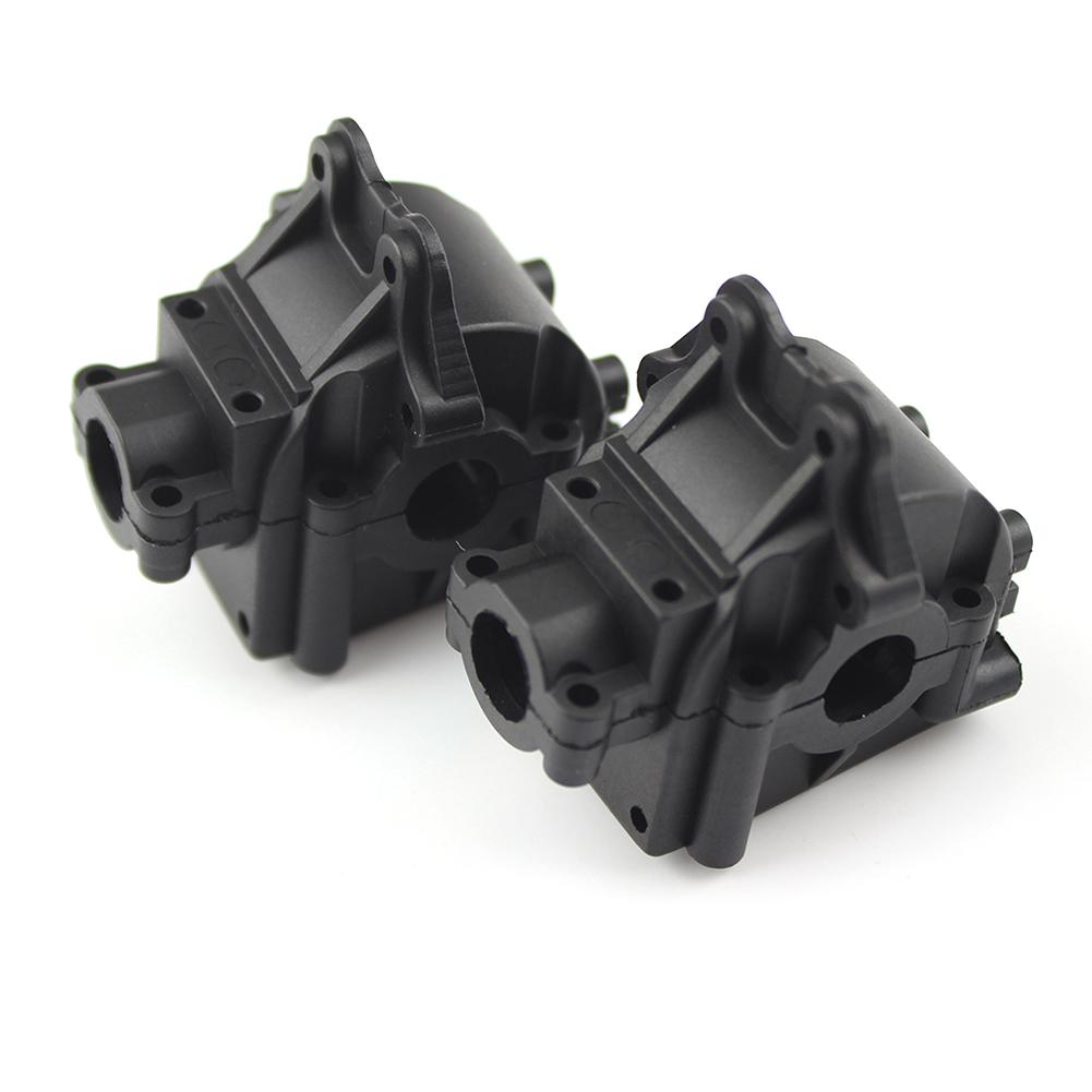 RC Car Gear Box Cover Upper Lower Cover Set Spare Parts For WLtoys 1:14 Remote Control Vehicle 144001-1254