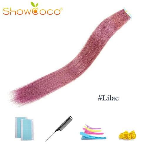 Lilac -20 Pcs