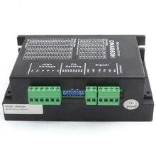 DMA860H Step Driver 2 Phase DSP Microstep Driver for Nema 34 Nema 42 AC24-80V DC24-80V