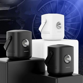 Bomba De Aire De Coche inalámbrico, pantalla Digital, Mini Compresor De Aire,...