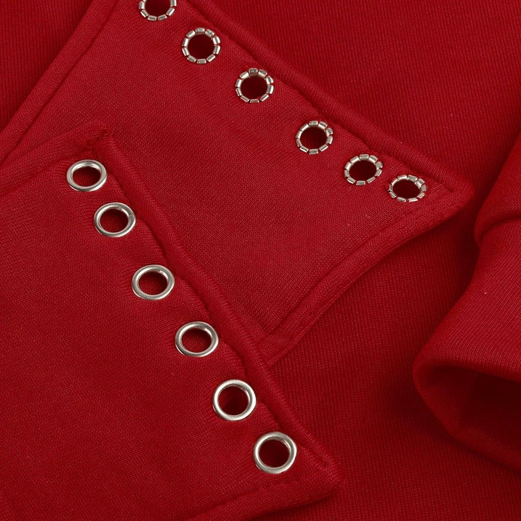 Robe épaisse Hiver femmes col rond à manches longues polaire + ceinture 123