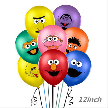 Купон Дом и сад в Decorative balloons Store со скидкой от alideals