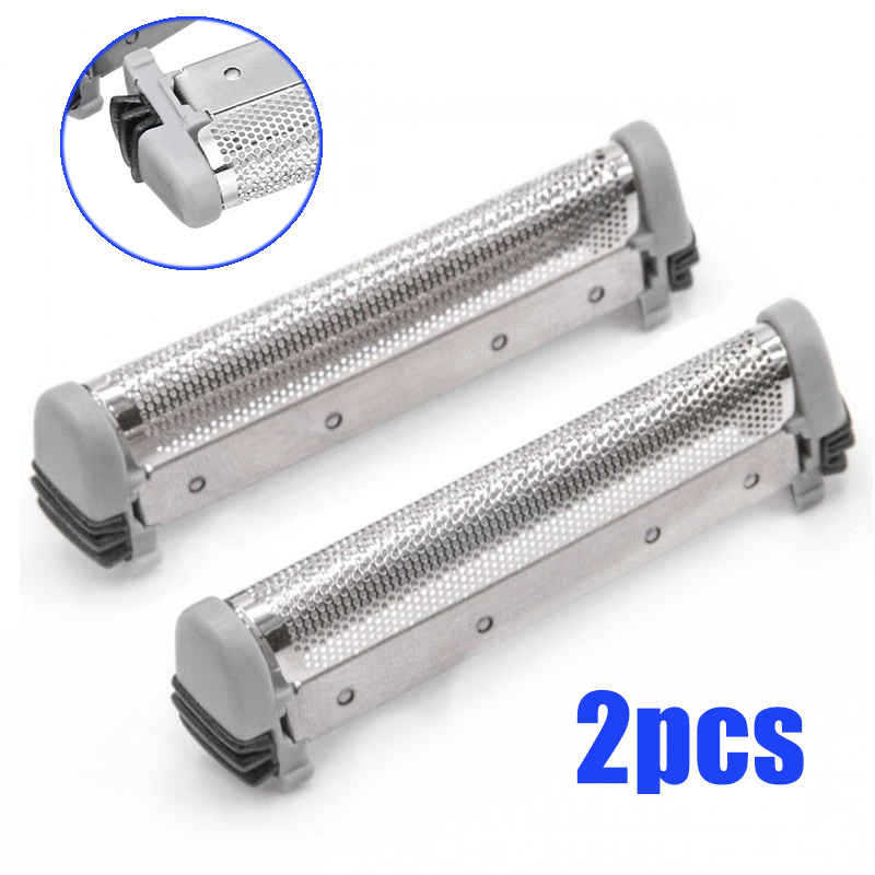 2 Pcs Screen Foil Shaver Accessories For Remington Shaver SP67 MS2100 MS2200 M S2300 RS4863 RS4400