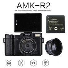 AMKOV Digital SLR Camcorder AMK-R2 3.0