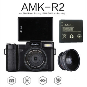 AMKOV Digital SLR Camcorder AM