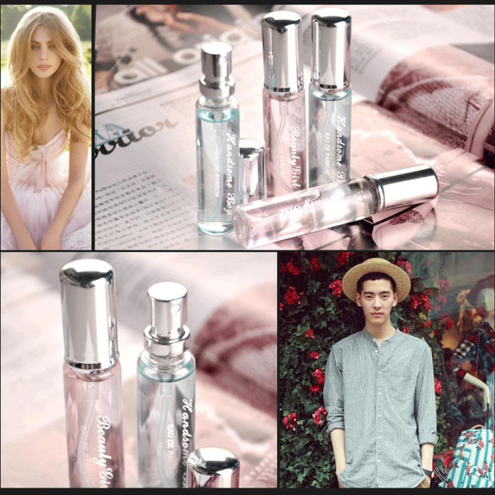 Female Perfume Pheromone Spray Flirting Perfume Smell Good Attract  Create A Unique Fragrance To Send A Deadly Temptation