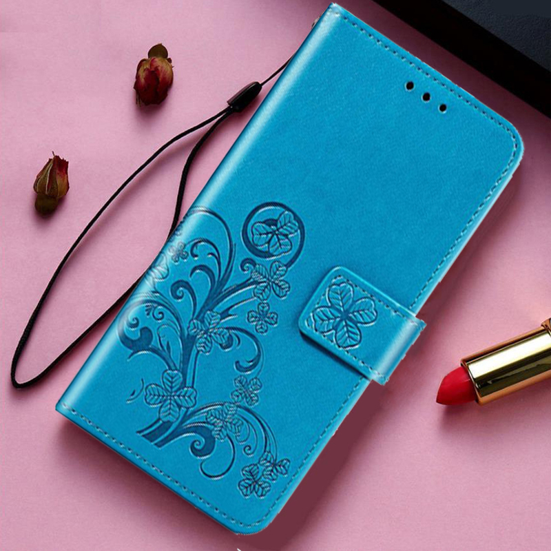 Luxury Magnetic Flip Leather Case for Huawei Y3 II Y3 2018 Ascend Y360 Y3C GT3 <font><b>GR3</b></font> GR5 <font><b>2017</b></font> Enjoy 8 9 Plus 9S Book Cover Capa image