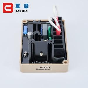 Image 4 - SE350調整可能な調整器発電機部品マラソン100kwオルタネータ電子部品 & 用品