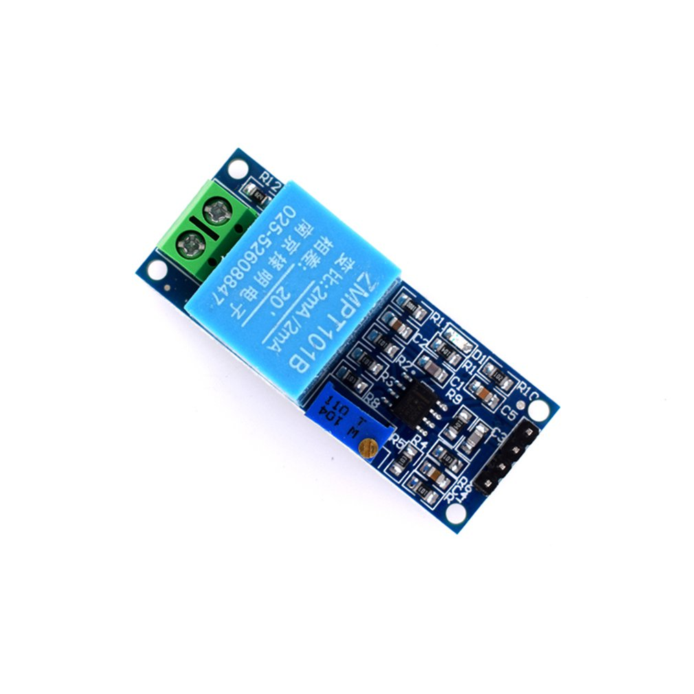 Voltage Transformer Module Single Phase AC Active Output Voltage Sensor Module