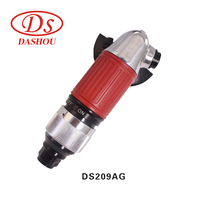 DS Pneumatic Grinding Machine DS 209AG Pneumatic Angle Grinder Mini Pneumatic Tools 1PC