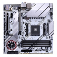 COLORFUL X570 CVN X570M GAMING freeze V14 for AMD AM4 64GB Xiaobai Gaming Dual-Channel Gaming Motherboard