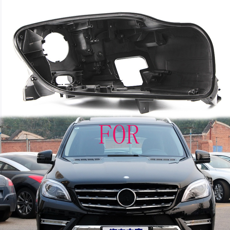 For Mercedes-Benz W166 ML400 2015 Front Brake Pad Set w// Sensor Genuine