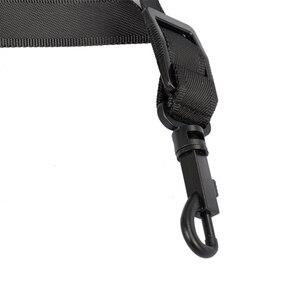 Image 5 - JC מאוד נוח לעבות לחץ טנור סופרן אלט סקסופון צוואר רצועת סקסופון לרתום סקסופון רצועה