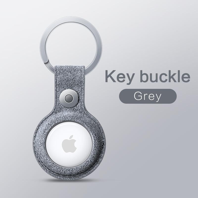 Keychain Gray