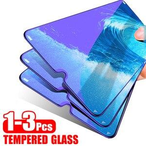 Image 1 - 9D Gehard Glas Redmi Note 8 7 7a Glas Voor Xiaomi Mi 9T Veiligheid Glas Voor Xiaomi Redmi Note 7 8 6 Pro Screen Protector Film