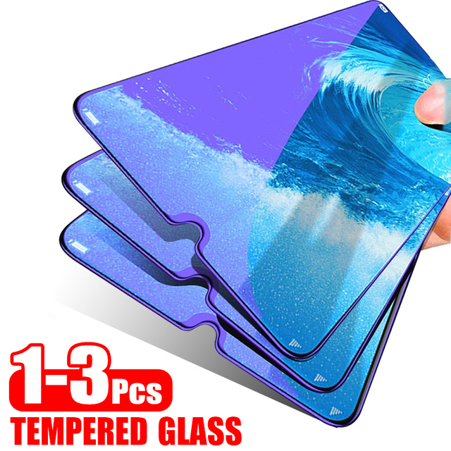 9D Gehard Glas Redmi Note 8 7 7a Glas Voor Xiaomi Mi 9T Veiligheid Glas Voor Xiaomi Redmi Note 7 8 6 Pro Screen Protector Film