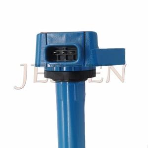 Image 4 - 4X Ignition Coils fit for HONDA CIVIC PILOT RIDGELINE ACURA EL MDX 1.7 3.7L 01 09 NO# 30520 PGK A01 30520 PVF A01 30520 PVJ A01