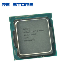 Intel Core i5 4440S Quad-Core 2.8GHz 6M Cache LGA1150 Desktop CPU Processor