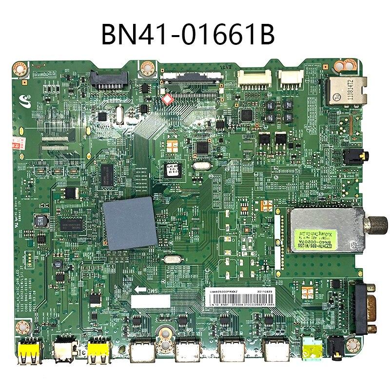 Free Shipping Good Test For UA46D5000PR Motherboard BN41-01661B BN41-01747A BN41-01661 Screen LTJ460HN01-H