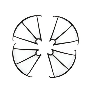 2Pairs Propeller Blade Prop Protection Cover Propellers Protective Guard Protector Spare Parts for S