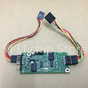 100% test Original 500326-01 contrôleur d'écran tactile pour Bergquist
