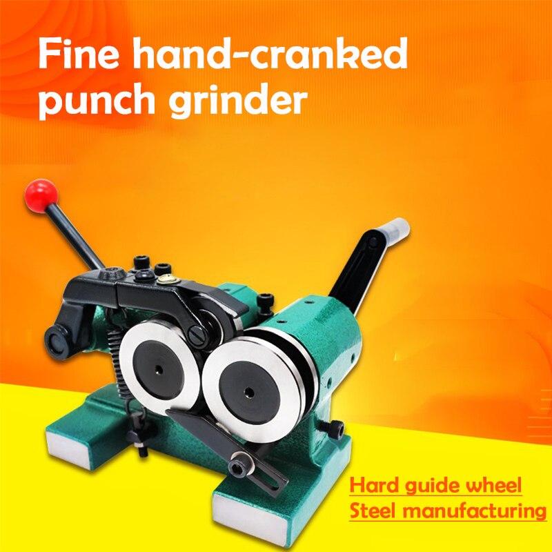 PGA punch grinding machine High-precision grinding machine grinding machine 1.5-30 Punching needle forming machine