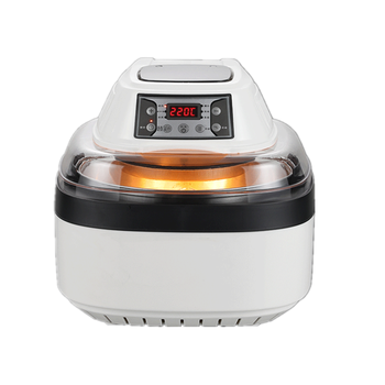 SUSWEETLIFE Air frying machine home large capacity new oil-free special price visual super large multi-function automatic 220V air frying pan new special price large capacity intelligent oil smoke free fries machine automatic electric frying pan 220v 3l