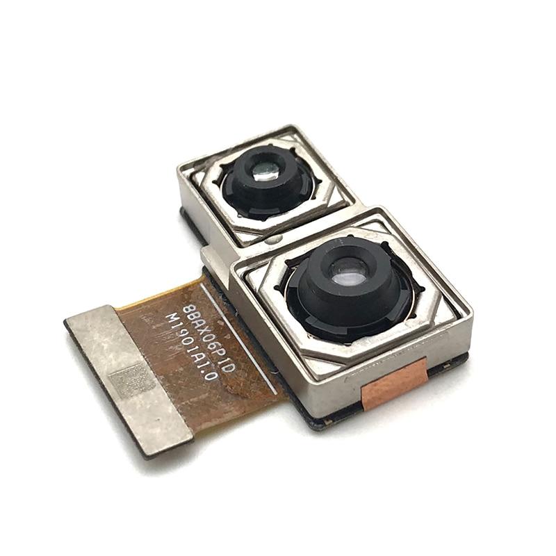 New Mi 9T Back Camera For Xiaomi Redmi K20 / K20 Pro Rear Big Camera Module Flex For Xiaomi Mi 9T Pro Replacement Parts