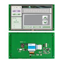 10.4 smart home tft lcd module controller system