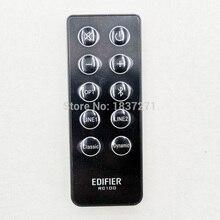 Sistema de altavoz de sonido para escritorio, control remoto RC100 RC10D para Edifier R2000DB