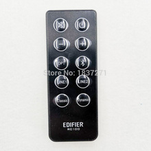 new remote control RC100 RC10D for Edifier R2000DB desktop Sound speaker system