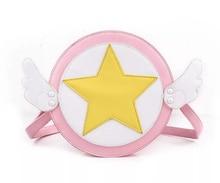 цена на Anime bag japanese sweet lolita bag cute wing kawaii girl gothic lolita bag loli cosplay