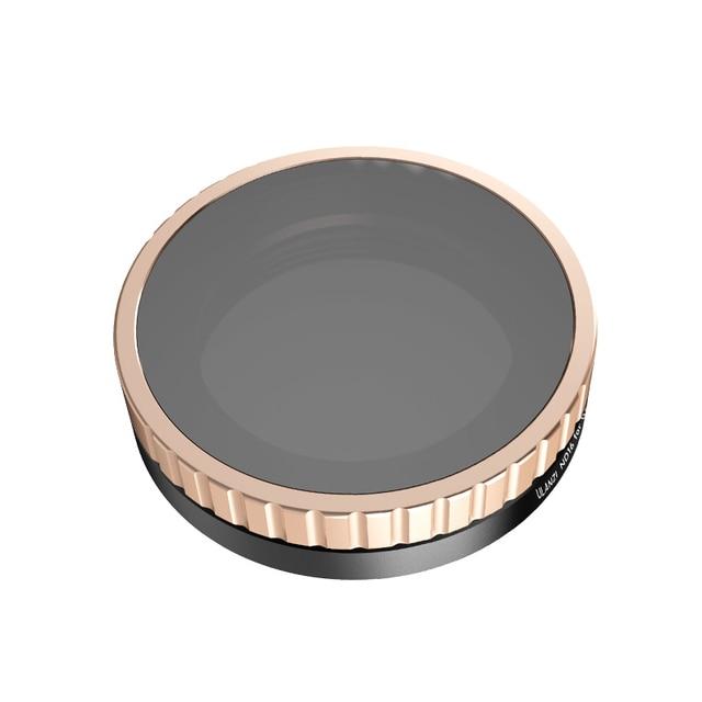 Sıcak Ulanzi CPL ND filtre Dji Osmo eylem ND8 ND16 ND32 ND64 optik cam eylem kamera Lens filtresi osmo için eylem