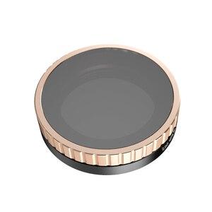 Image 1 - ホット Ulanzi CPL ND フィルター dji Osmo アクション ND8 ND16 ND32 ND64 光学ガラスアクションカメラレンズフィルター osmo ためアクション