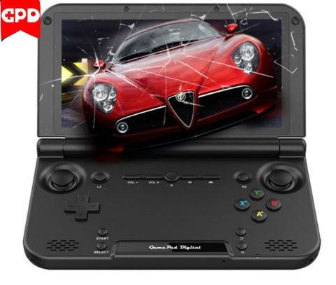 Novo gpd xd mais 4 gb/32 gb 5 Polegada android handheld game console
