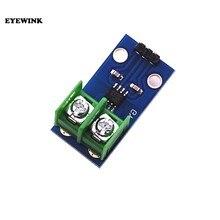 Módulo de Sensor de corriente ACS712, 5A, 20A, 30A, 5V, ACS712, ACS712ELCTR, para Arduino, circuito integrado