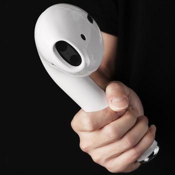 Giant Headset Speaker Bluetooth Earphone Mode Wireless Portable Speaker Music Loudspeaker Support FM Radio Mic TF Card AUX Cable 1