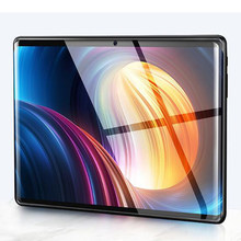 128GB S119 Android 9.0 la tablette 10.1 pouces 3G téléphone tablette PC 8 Octa Core RAM 6GB tablettes 10 enfants tablettes bluetooth 3g Wifi GPS(China)