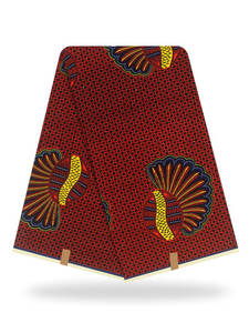 African Wax fabric A...