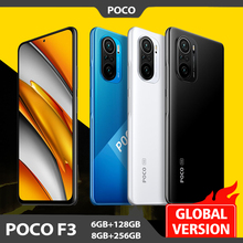 POCO 128GB 6GB 5G/GSM/LTE/WCDMA NFC Quick Charge 4.0 Octa Core Face recognition/side-Mounted
